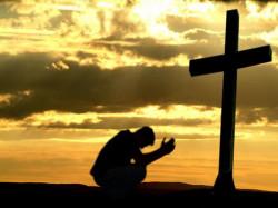 Prayer of Repentance